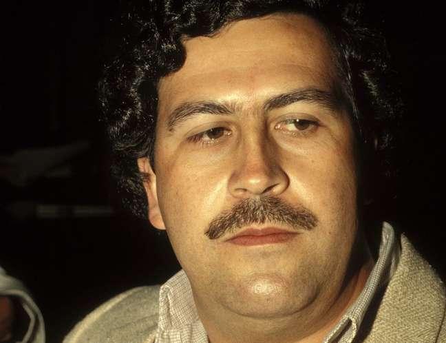 Pablo Escobar era o narcotraficante mais rico e perigoso do mundo