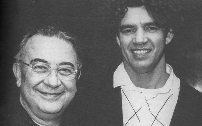 Sérgio Mamberti e Ed Torquato viveram longa história de amor e dedicação à arte