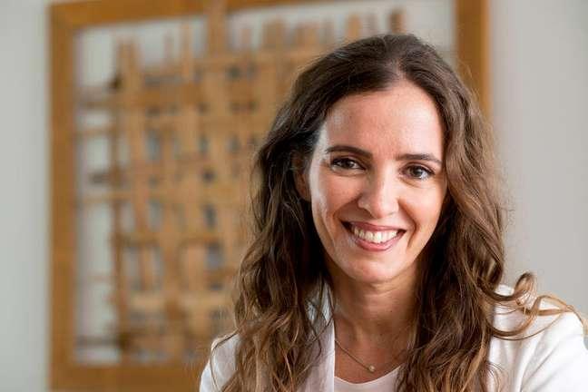 Carolina Lamiaux é a nova líder da Amex no Brasil.