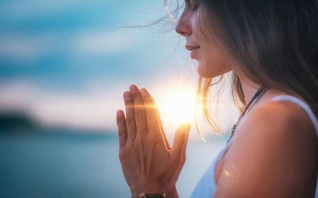 Mensagens espíritas que trazem paz e proteção para momentos do dia a dia - Shutterstock.