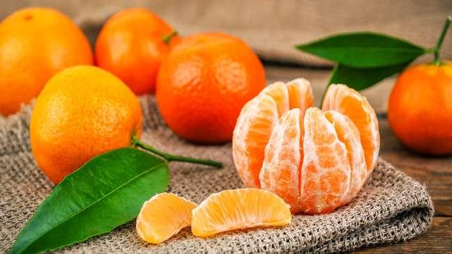 Safra da fruta vai até setembro
