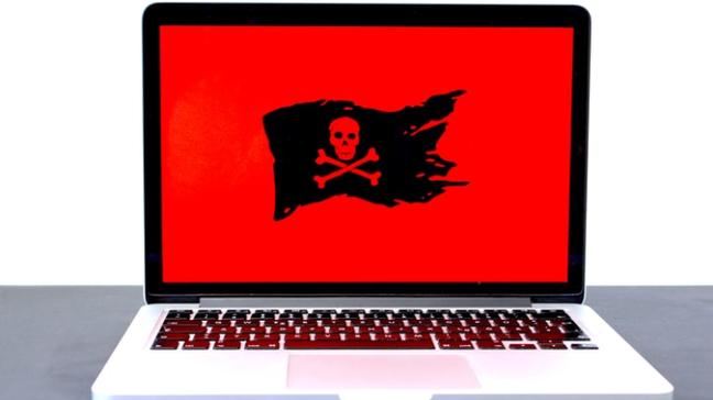 O malware pode estragar o seu sistema