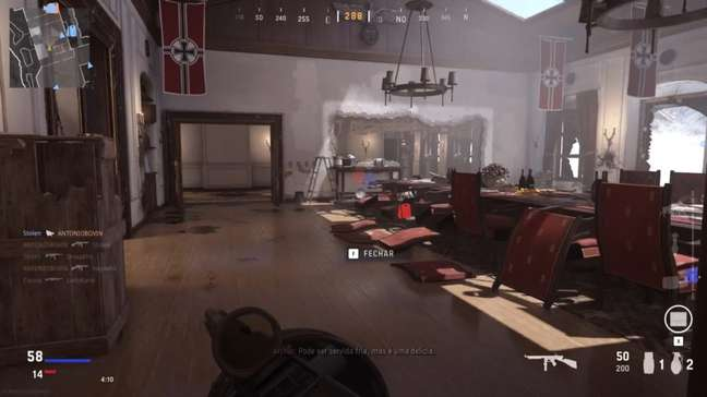Destruição em CoD: Vanguard abre novos caminhos nos mapas