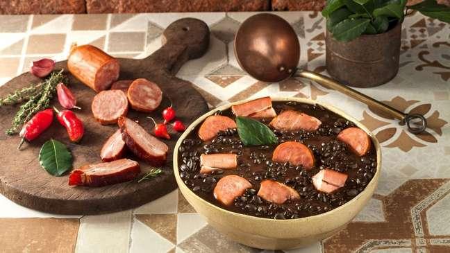 Receitas deliciosas típicas do Brasil