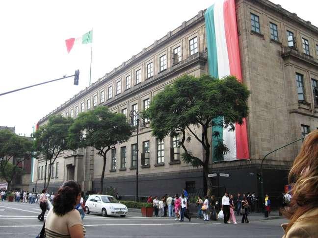 Suprema Corte do México
