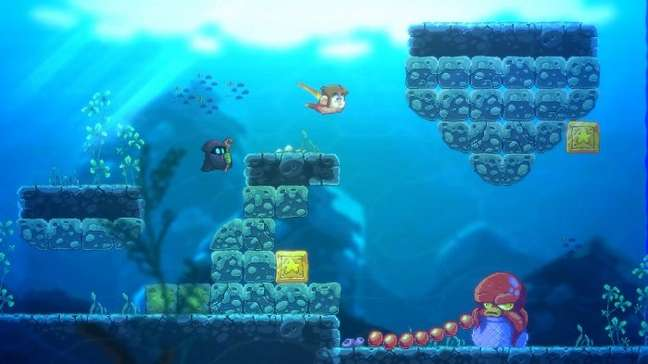 10 jogos 16-bits para PC e consoles