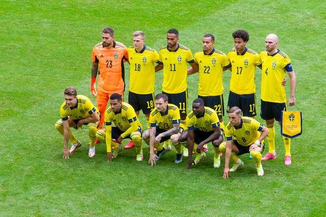 Após pressão de clubes do país, seleção sueca cancelou período de treinamentos que faria no Catar em janeiro de 2022.