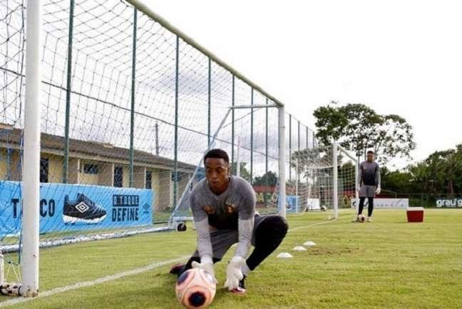 Leão está no Z4 do Brasileirão (Foto: Divulgação/Sport)