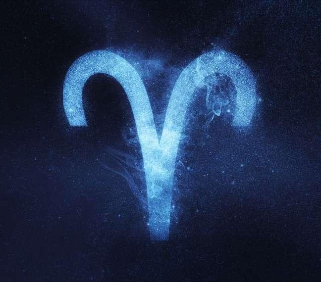 Áries é o primeiro signo do Zodíaco