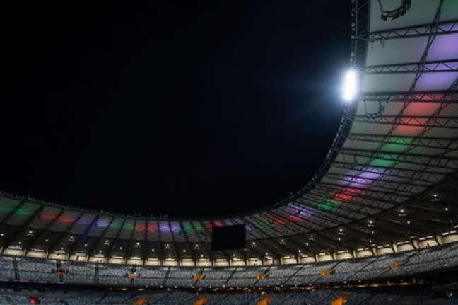 O Galo também vai tentar derrubar o pedido do Flamengo em ter torcida imediatamente-(Bruno Haddad/Cruzeiro)