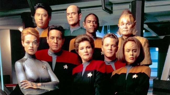 Jogos clássicos retornam no Star Trek Day