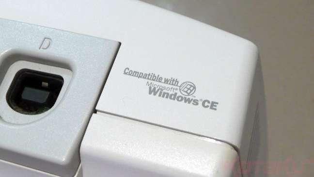 Dreamcast Windows CE