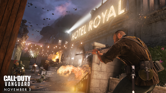 Hotel Royal está entre os mapas mais divertidos do teste realizado pelo GameON