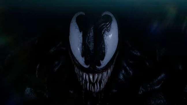 Venom estará em Spider-Man 2 no PlayStation
