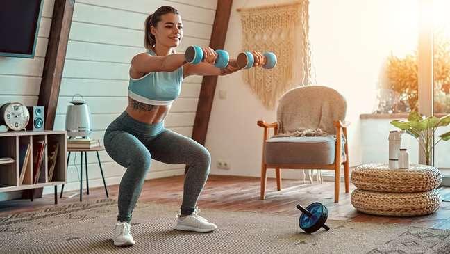 Exercícios Físicos e Saúde Mental(1)
