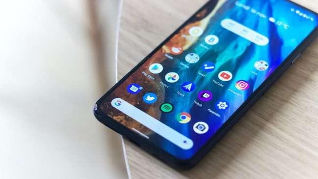 Android 12.1 pode ser liberado antes do Android 13
