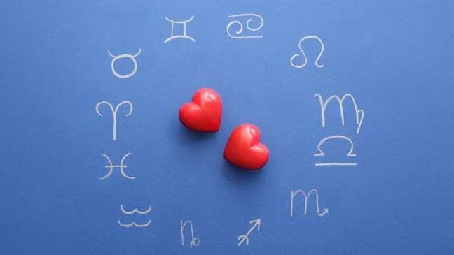 Conheça a personalidade de cada signo quando o assunto é amor