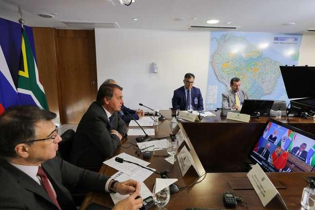 XIII Cúpula do BRICS