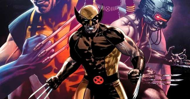 Wolverine chegará ao PS5