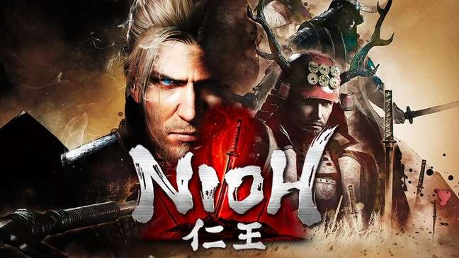 Nioh Complete está de graça na Epic Games Store para PC