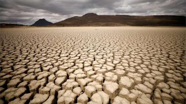 Aquecimento causado por humanos causou danos irreparáveis à Terra que podem piorar nas próximas décadas