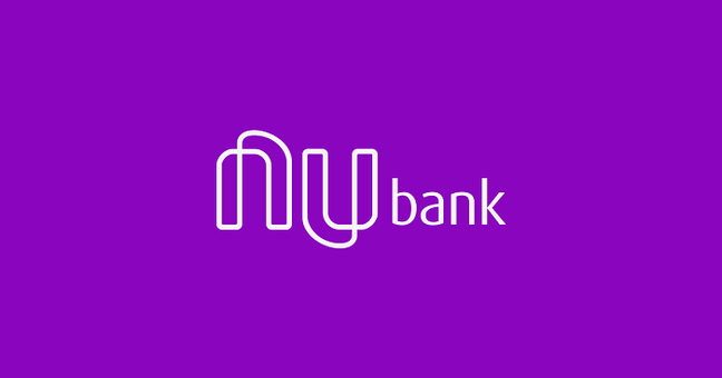 Nubank é a fintech mais conhecida no Brasil