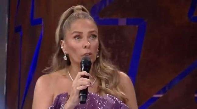 Adriane Galisteu vai apresentar a 'Fazenda 13'