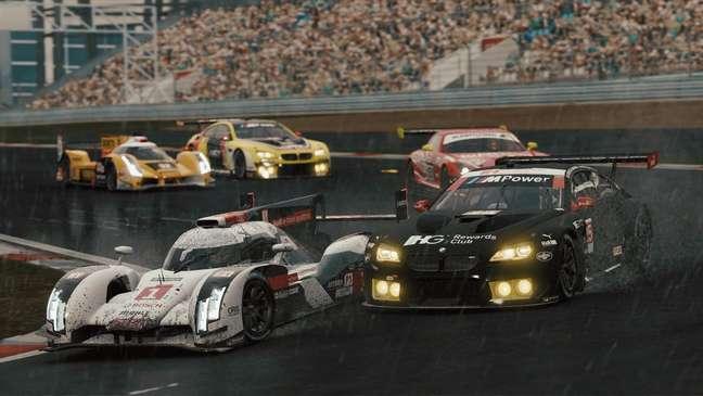 Jogos de simulação de corrida ajudaram a popularizar o gênero entre jogadores ao redor do mundo.