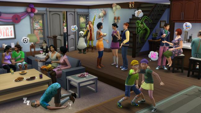 The Sims 4 é um dos jogos mais famosos e mais longevos da indústria dos games.