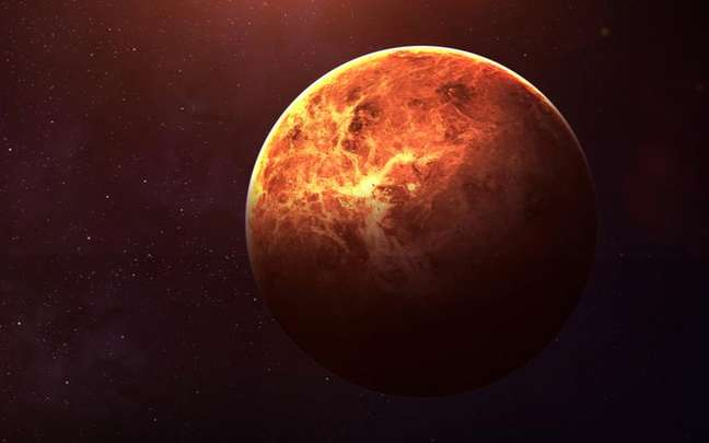 Confira o que pode acontecer na sua vida durante esse potente trânsito astrológico - Shutterstock.