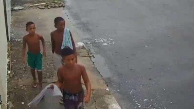 Crianças desaparecidas no RJ foram mortas por traficantes