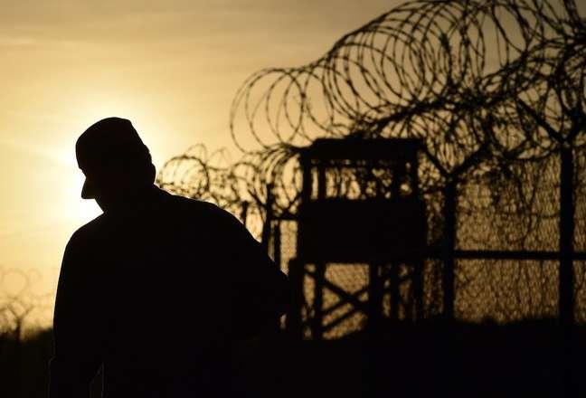 Os abusos cometidos pelos EUA na prisão de Guantánamo arranharam a imagem do Ocidente
