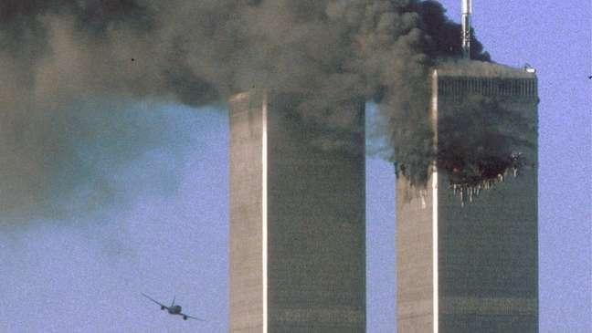 'O 11 de setembro foi um momento tão profundo na história que eu diria que suas implicações vão muito além dos EUA', diz Javed Ali