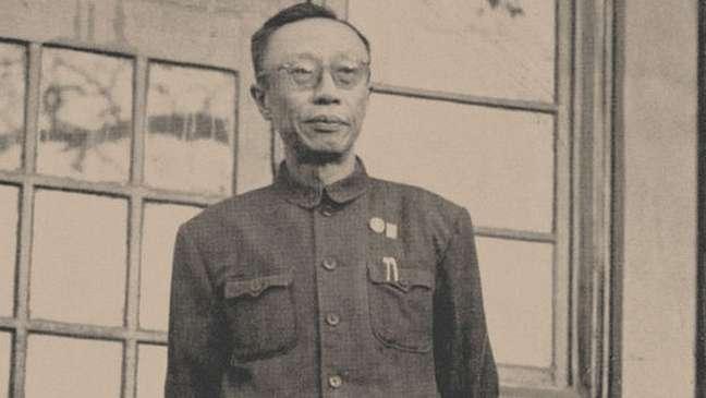 Puyi, em seus últimos anos