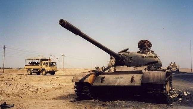 Invasão do Iraque desviou recursos da luta contra o terrorismo no Afeganistão