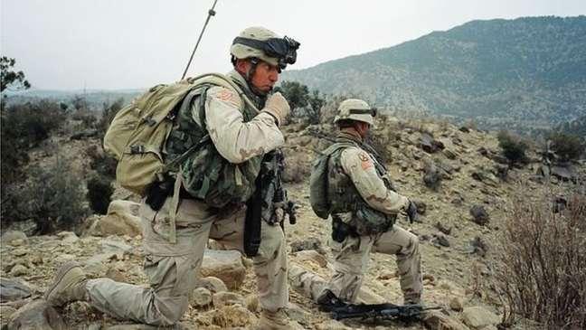 Ninguém imaginava que a invasão do Afeganistão duraria 20 anos