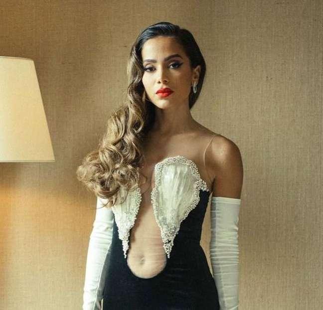 Anitta no VMA
