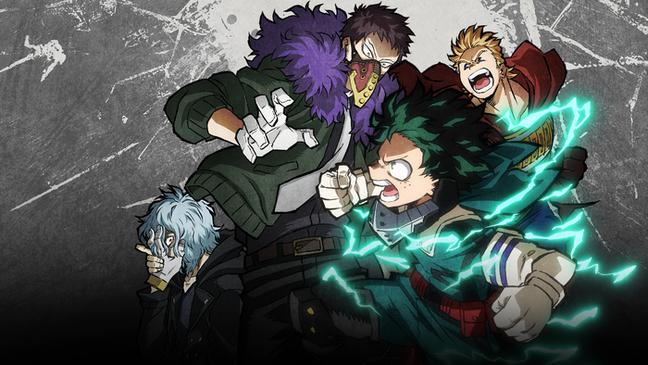 My Hero One's Justice 2 é um anime fighter