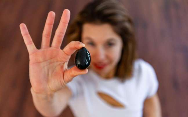 Entenda como a pedra pode auxiliar em sua saúde e bem-estar - Shutterstock.