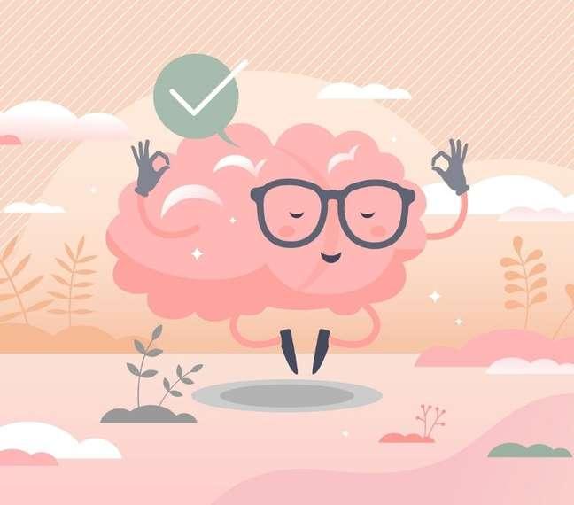 Manter o bem-estar e ressignificar pensamentos, comportamentos e padrões negativos é essencial!
