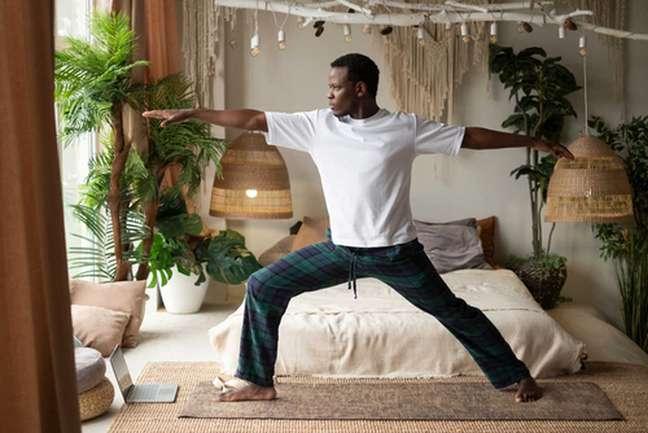 Yoga – Foto: Shutterstock