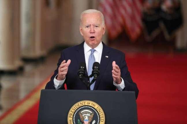 Biden fará discurso presencial na Assembleia da ONU em 21/9