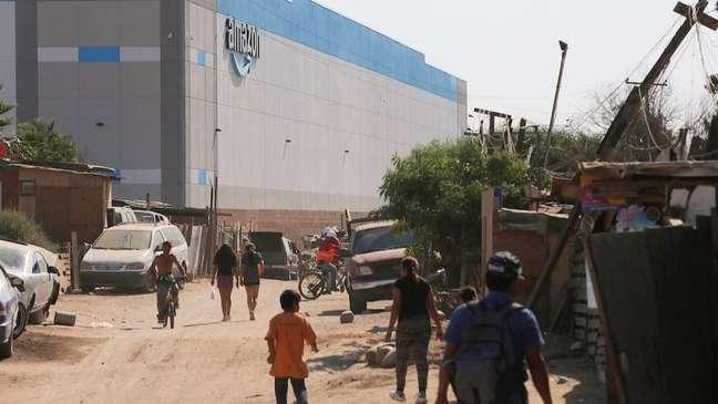 O prefeito de Tijuana afirma que o investimento vai gerar empregos e trazer bem-estar às famílias locais