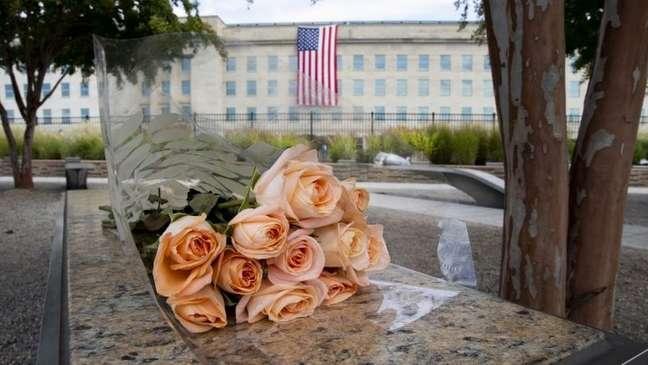 Os ataques de 11 de setembro nos EUA completaram 20 anos no sábado