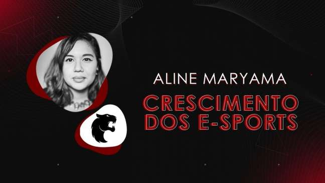 """Palestra """"O Crescimento dos E-Sports"""" vai acontecer nesta quinta-feira, às 14h (Imagem: Divulgação)"""