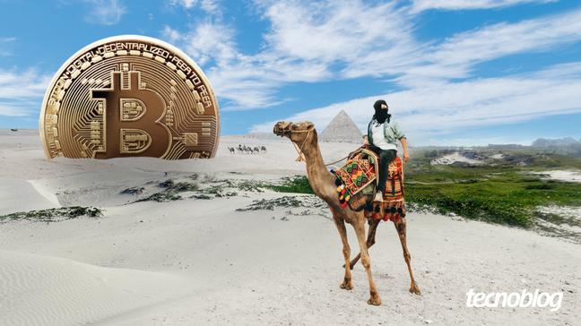 Cabo Frio ficou conhecido por sediar esquemas de pirâmide com bitcoin