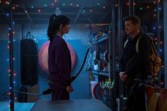 'Hawkeye' estreia em 24 de novembro no Disney+