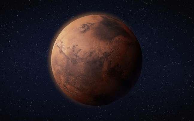 O posicionamento do planeta no signo pede para agir para se ter o que ama, para se estar com quem ama - Shutterstock.
