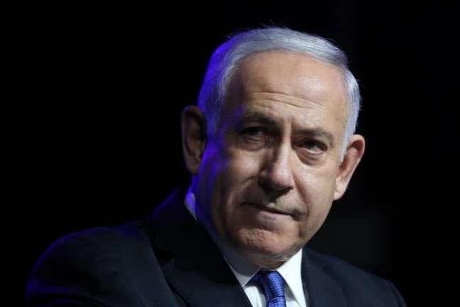Netanyahu responde ao crime de corrupção na Justiça