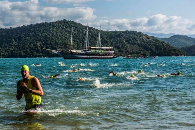 Modalidade vai visitar Búzios, Ilha Grande e Paraty na temporada (Foto: André Cyriaco)